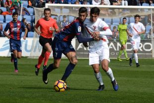 Huesca - Sevilla At..