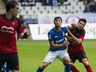 R. Oviedo - Mirandés. Oviedo Mirandés