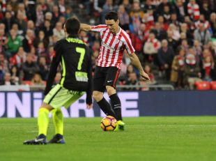 Athletic - Sporting. ATHLETIC CLUB-SPORTING, 29-01-2017