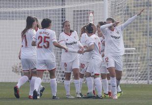 Levante Femenino - Sevilla FC.