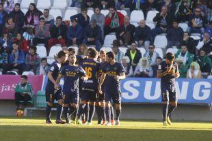 Córdoba - UCAM Murcia CF.