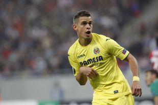Steaua - Villarreal.