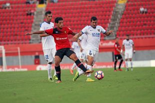 Mallorca - UCAM Murcia CF. Mallorca-UCAM Murcia CF