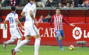 Sporting - Zaragoza.