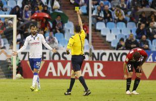 Zaragoza - Bilbao Athletic. PARTIDO ZARAGOZA - BILBAO ATHLETIC