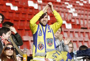 Sporting - Villarreal.