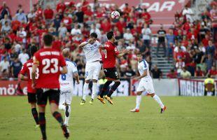 Mallorca - UCAM Murcia CF. MALLORCA-UCAM MURCIA