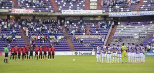 Valladolid - Mallorca.