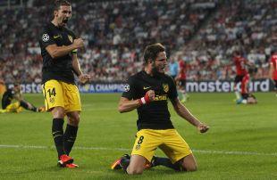 PSV - Atlético.
