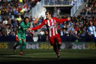 Málaga - Atlético.