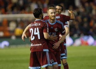 Valencia - R. Sociedad.