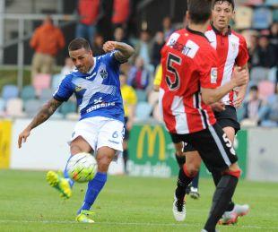 Bilbao Athletic - Tenerife. Bilbao Athletic-Tenerife   04-06-2016