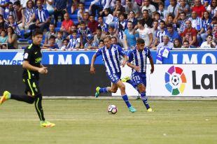 Alavés - Sporting.