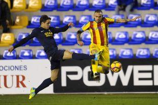 UCAM Murcia CF - Levante.