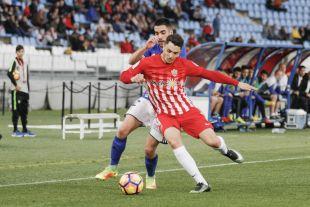 Almería - R. Oviedo.