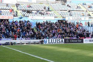 Getafe - Valladolid.