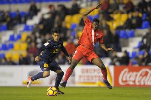 UCAM Murcia CF - Sevilla At..