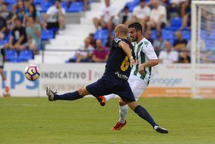 UCAM Murcia CF - Córdoba.