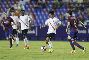 Levante - Sevilla At..