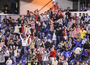 Deportivo - Sporting.