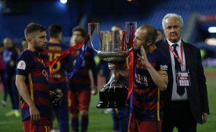 FC Barcelona - Sevilla.