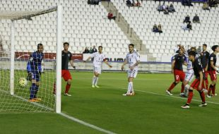 Albacete - Bilbao Athletic.