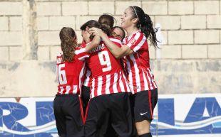 El conjunto rojiblanco se estrenó con victoria ante el F. Albacete.