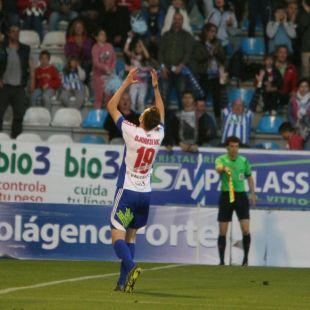 Ponferradina - Albacete.