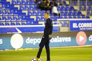Alavés - Deportivo.