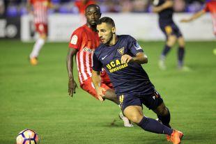 UCAM Murcia CF - Almería.