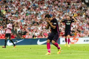 Athletic - FC Barcelona.