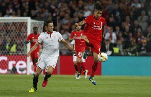 Liverpool - Sevilla.