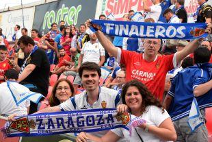 Huesca - Zaragoza.