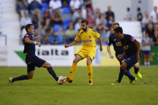 UCAM Murcia CF - Reus.