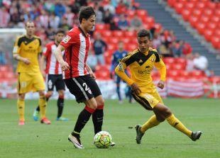 Bilbao Athletic - Osasuna. Bilbao Athletic-Osasuna, 15-05-2016