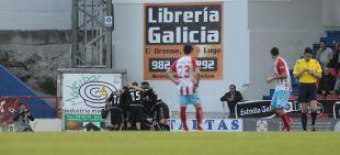 Lugo - Nàstic. Lugo-Nastic
