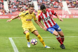 Girona - Reus.