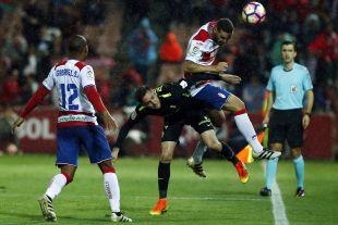 Granada - Sporting.