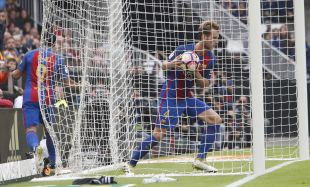Valencia - FC Barcelona.