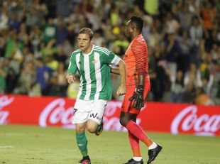 R. Betis - Málaga.