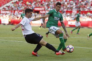 Sevilla At. - Huesca.
