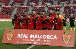 Mallorca - Girona. MALLORCA-GIRONA