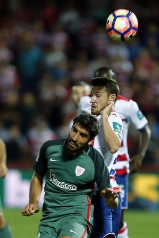 Granada - Athletic.