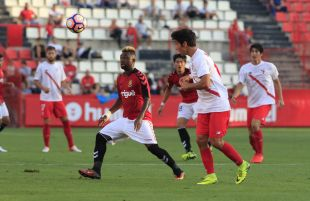 Nàstic - Sevilla At..