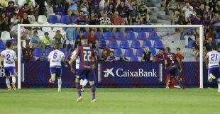 Levante - Zaragoza.