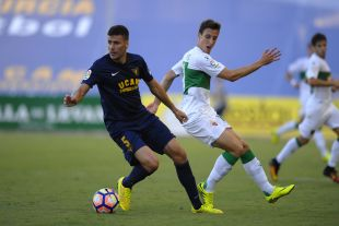 UCAM Murcia CF - Elche.