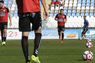 Almería - Lugo.