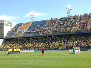 Cádiz - R. Oviedo.