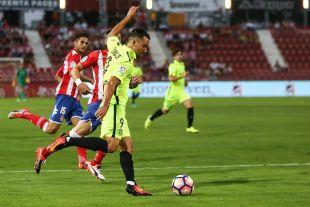 Girona - Almería.