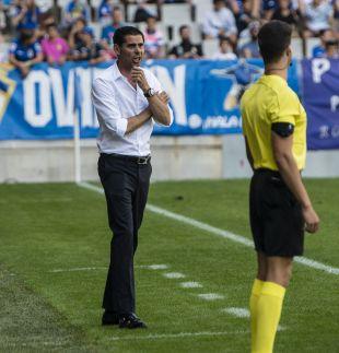 R. Oviedo - Mirandés. Oviedo Mirandes